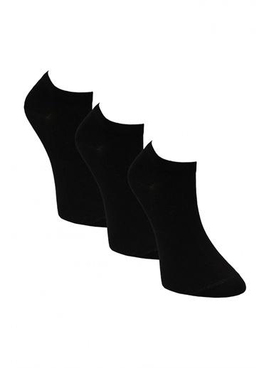 Lee Çorap Siyah